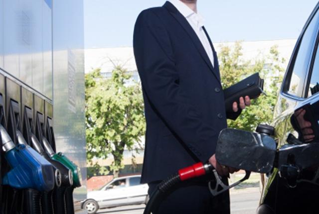 ガソリン給油カードサポート制度